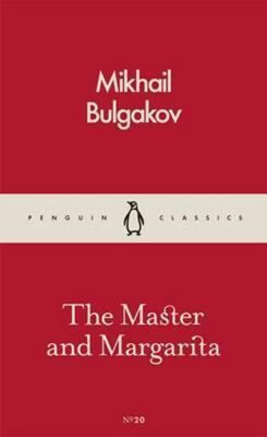 The Master and Margarita - Mikhail Bulgakokv