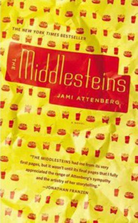 The Middlesteins - Jami Attenberg