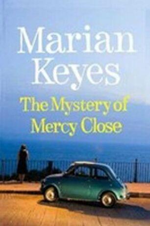 The Mystery of Mercy Close - Marian Keyes