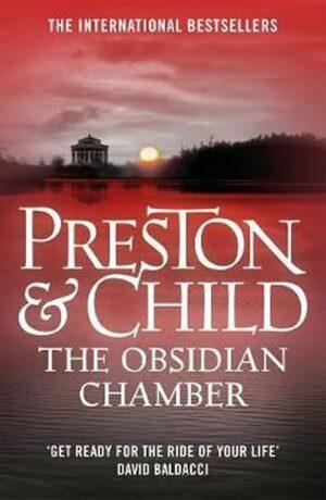 The Obsidian Chamber - Douglas Preston, Lincoln Child