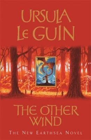 The Other Wind - Ursula K. Le Guinová