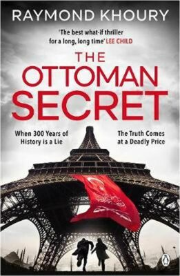 The Ottoman Secret - Raymond Khoury