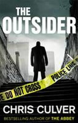 The Outsider - Chris Culver