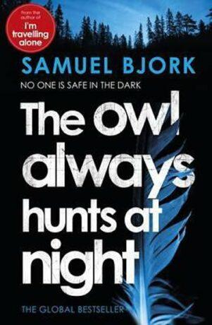 The Owl Always Hunts at Night - Samuel Bjork