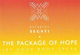 The Package of Hope - Katarína  Šegátová