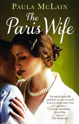 The Paris Wife - Paula McLainová