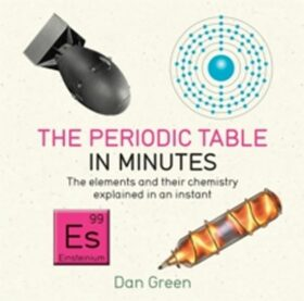 The Periodic Tables In Minute - Paul Glendinning