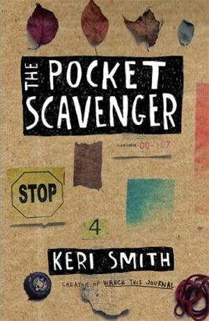 The Pocket Scavenger - Keri Smithová