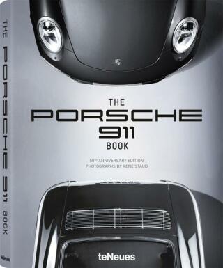 The Porsche 911 Book (Small Edition) - René Staud