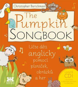 The Pumpkin Songbook - Christopher Barickman