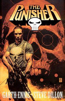 The Punisher 1. - Garth Ennis, Steve Dillon