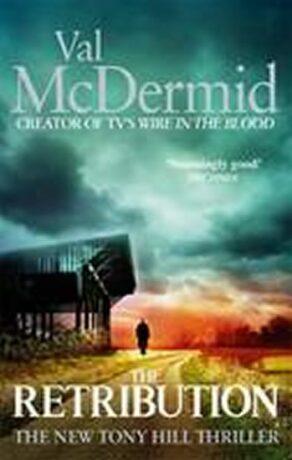 The Retribution - Val McDermidová