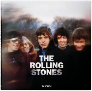 The Rolling Stones XL - Reuel Golden