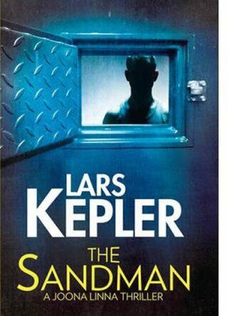 The Sandman - Lars Kepler