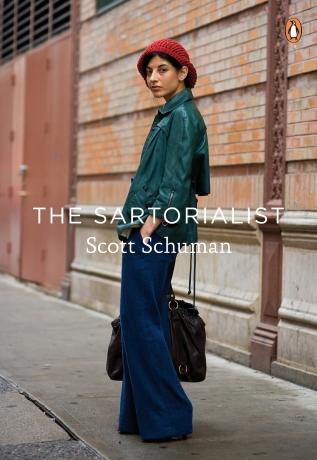 The Sartorialist (The Sartorialist Volume 1) - Scott Schuman