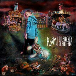 The Serenity Of Suffering - Korn - audiokniha