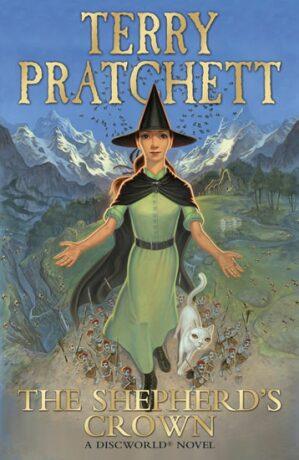 The shepherd´s Crown - Terry Pratchett