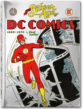The Silver Age of DC Comics - Paul Levitz