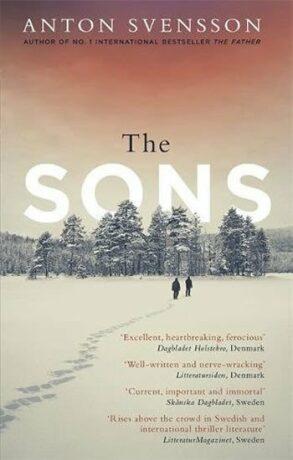 The Sons - Anton Svensson