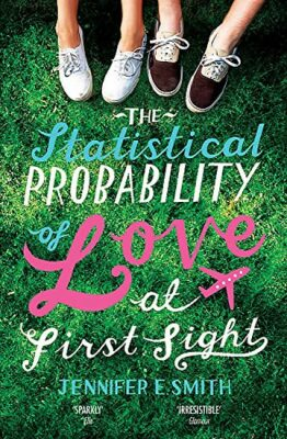 The Statistical Probability of Lov - Jennifer Smith