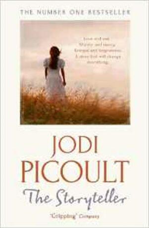 The Storyteller - Jodi Picoultová