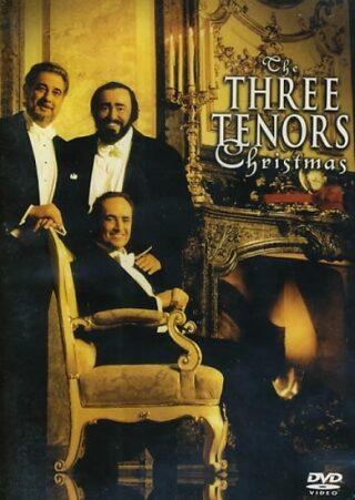 The Three Tenors Christmas  - DVD - Kolektiv