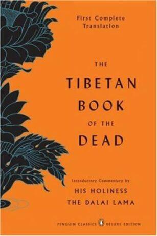 The Tibetian Book of the Dead - Jeho Svatost Dalajláma