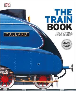 The Train Book -