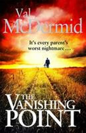 The Vanishing Point - Val McDermidová