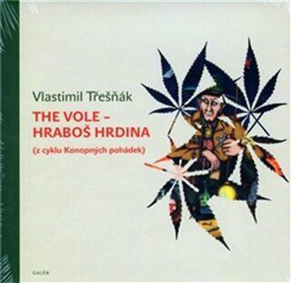 The Vole - hraboš hrdina - Vlastimil Třešňák