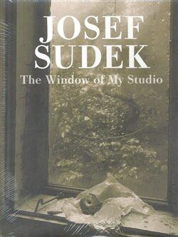 The Window of My Studio - Josef Sudek