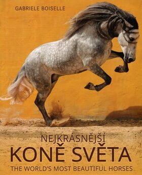 Nejkrásnější koně světa - Gabrielle Boiselleová