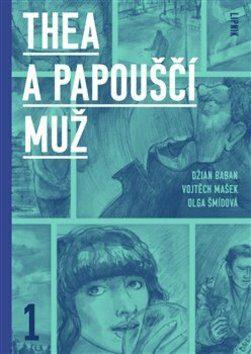 Thea a Papouščí muž - Kolektiv