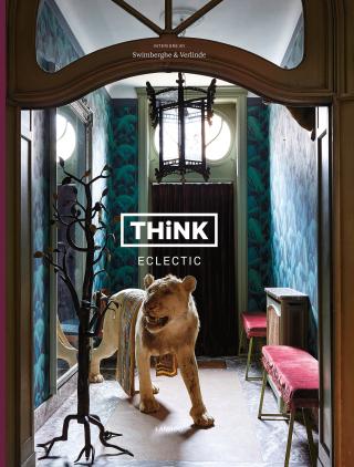 Think Eclectic - Piet Swimberghe, Jan Verlinde