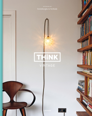 Think Vintage - Piet Swimberghe, Jan Verlinde