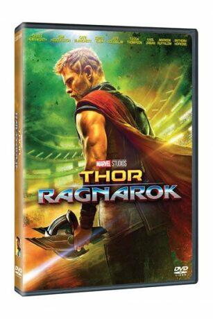 Thor: Ragnarok - neuveden