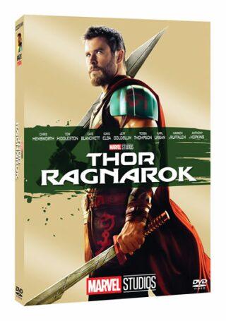 Thor: Ragnarok - Edice Marvel 10 let - DVD