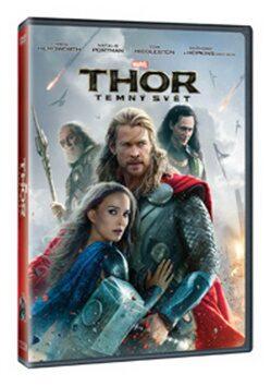 Thor: Temný svět - neuveden
