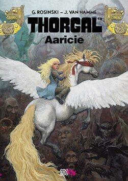 Thorgal - Aaricia - Jean Van Hamme