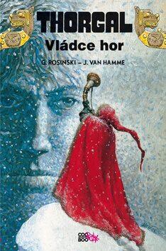 Thorgal - Vládce hor - Jean Van Hamme