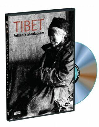 Tibet: Setkání s absolutnem - DVD