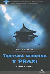 Tibetská medicína v praxi - Radnaev Vitaly