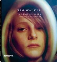 Tim Walker  - The Lost Explorer - Tim Walker