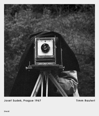 Timm Rautert: Josef Sudek, Prague 1967 - Rautert