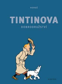 Tintinova dobrodružství - kompletní vydání 13-24 - Herge