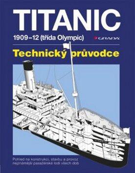 Titanic - de Kerbrech Richard, David Hutchings