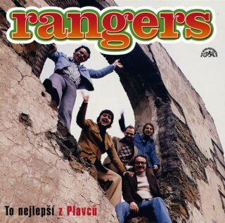 To nejlepší z Plavců 2CD - Rangers