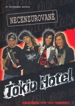 Tokio Hotel -