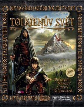 Tolkienův svět - Gareth Hanrahan