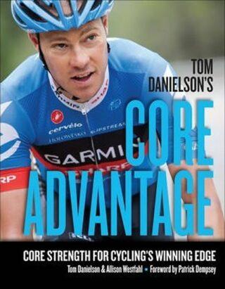 Tom Danielson´s Core Advantage - Danielson Tom